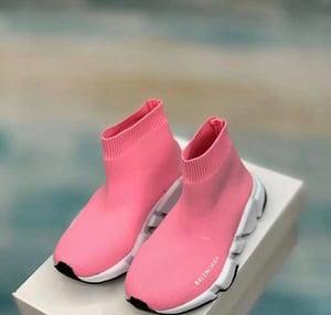 Image of Pink Balenci