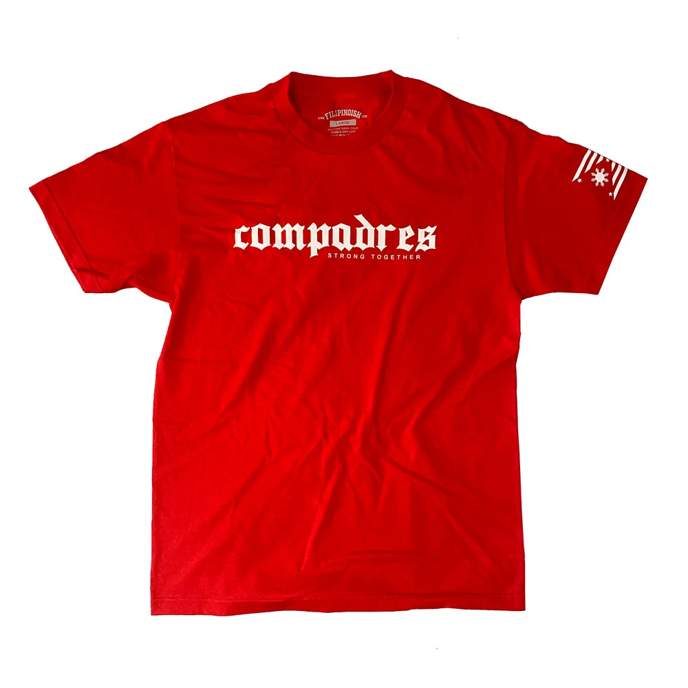 Image of Compadres - Red