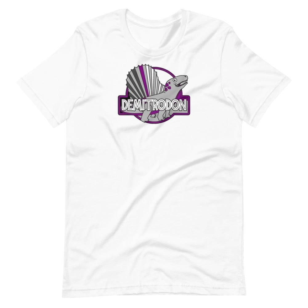 Demitrodon T-Shirt
