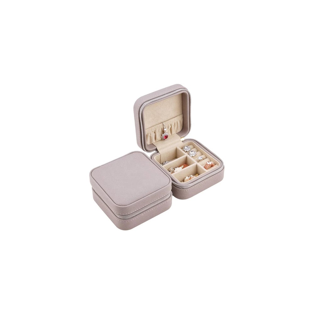 Image of Jewelry Travel Box II