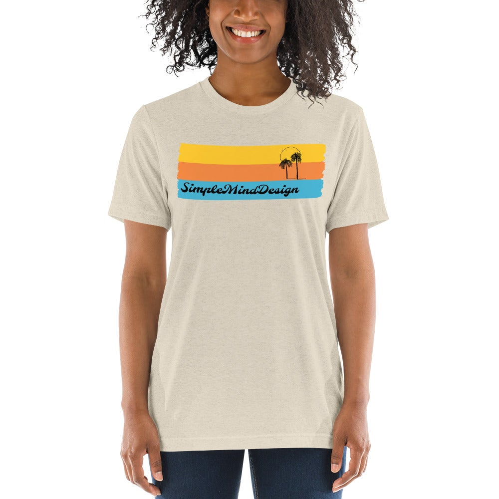Image of Life Is Better At The Beach T-Shirt