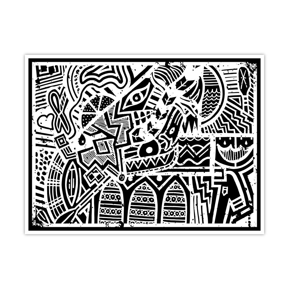 Image of Sketch Series - Print #01