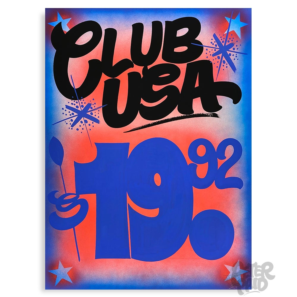 Image of Club USA