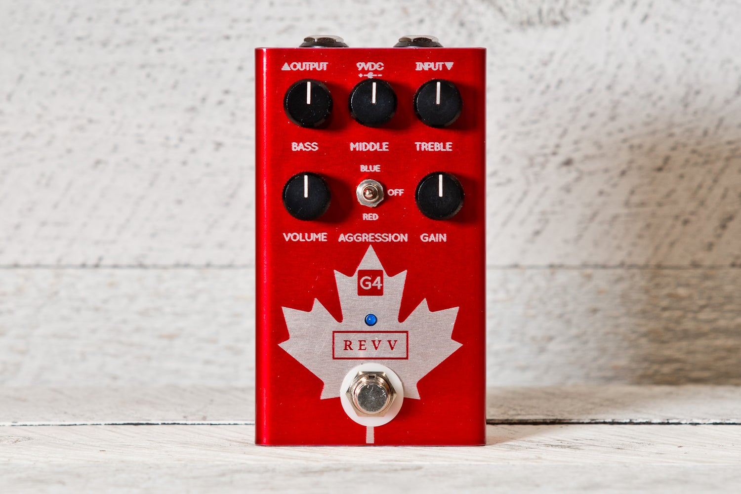 Image of G-Series Pedals - Limited Canada Day Edition