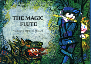 Image of Magic Flute Fantasy