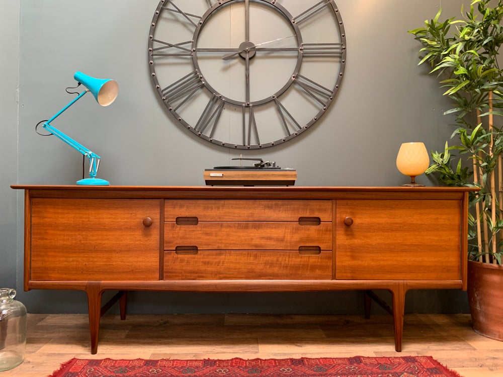 Image of Mid century sideboard by A Younger