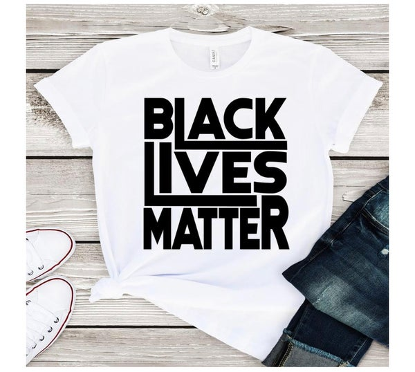 Image of Black Lives Matter