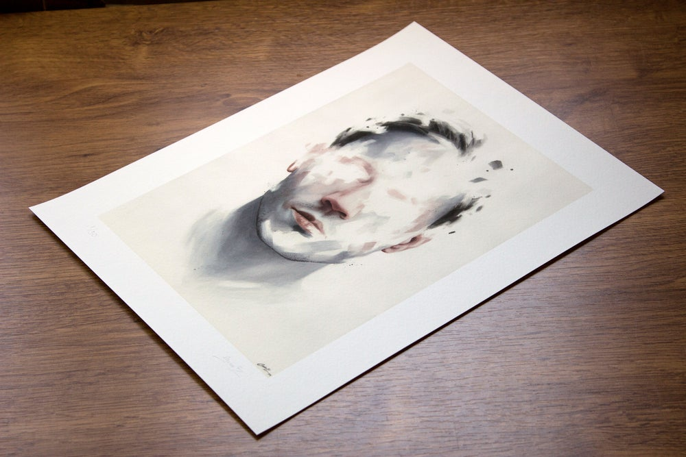 Image of Ephemeral - Limited Edition Prints - SMALL