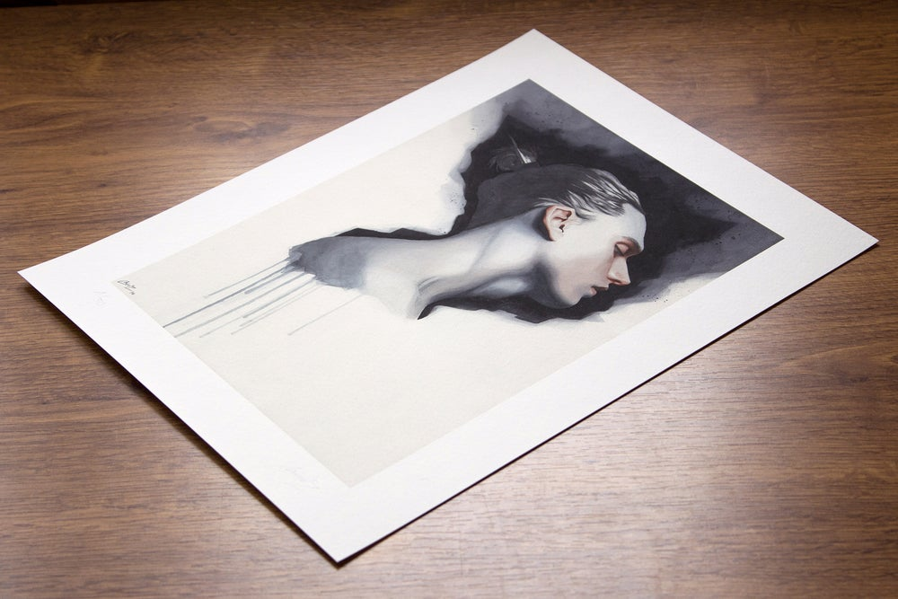Image of Onerous - Limited Edition Prints - SMALL