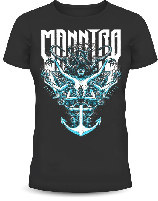 Image of Sea Demon Shirt