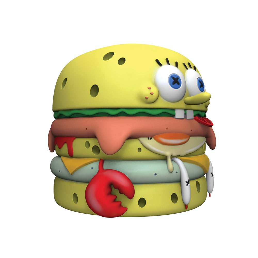 Image of [Preorder] Crappy Patty
