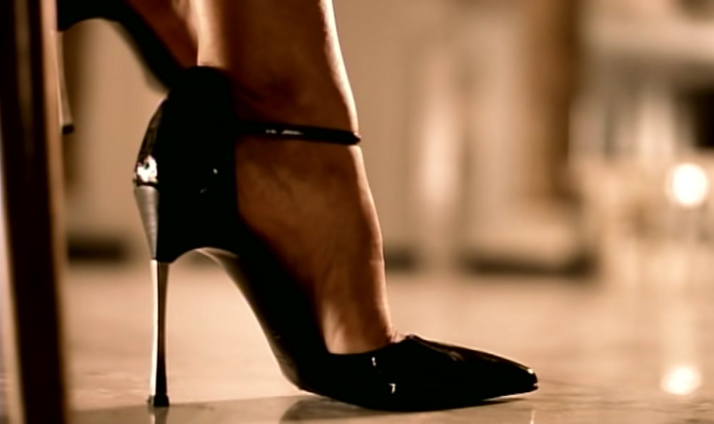 Image of Tom Ford for Gucci High Heels