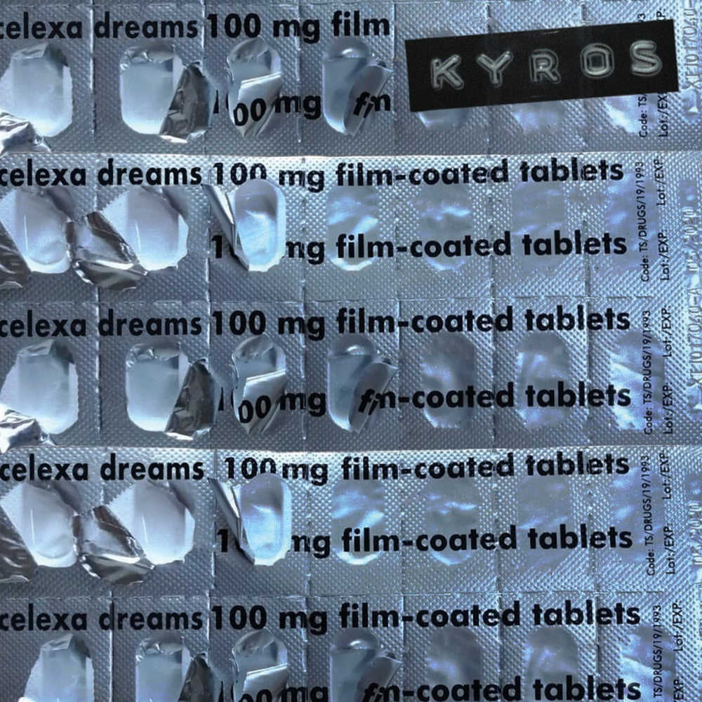 Image of Celexa Dreams (CD)