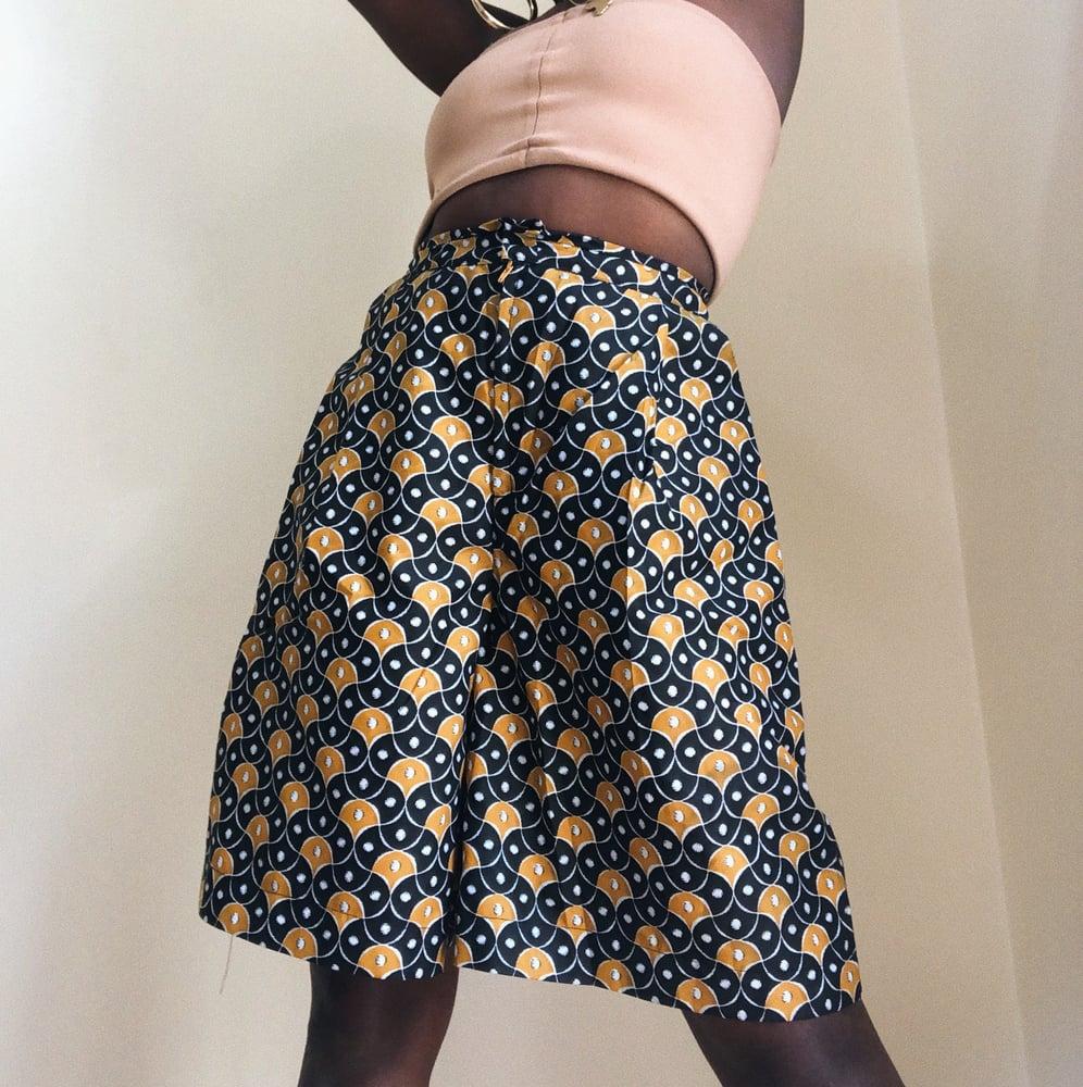 Image of Kwara shorts