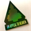 AN APPEAL TO HEAVEN STICKER (H)