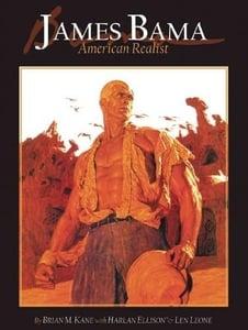 Image of James Bama American Realist