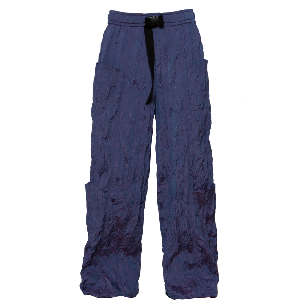 Image of PURPLE SHADOW PANTS