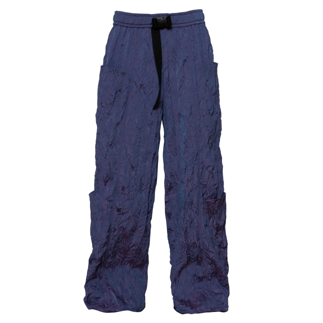Image of PURPLE SHADOW PANTS