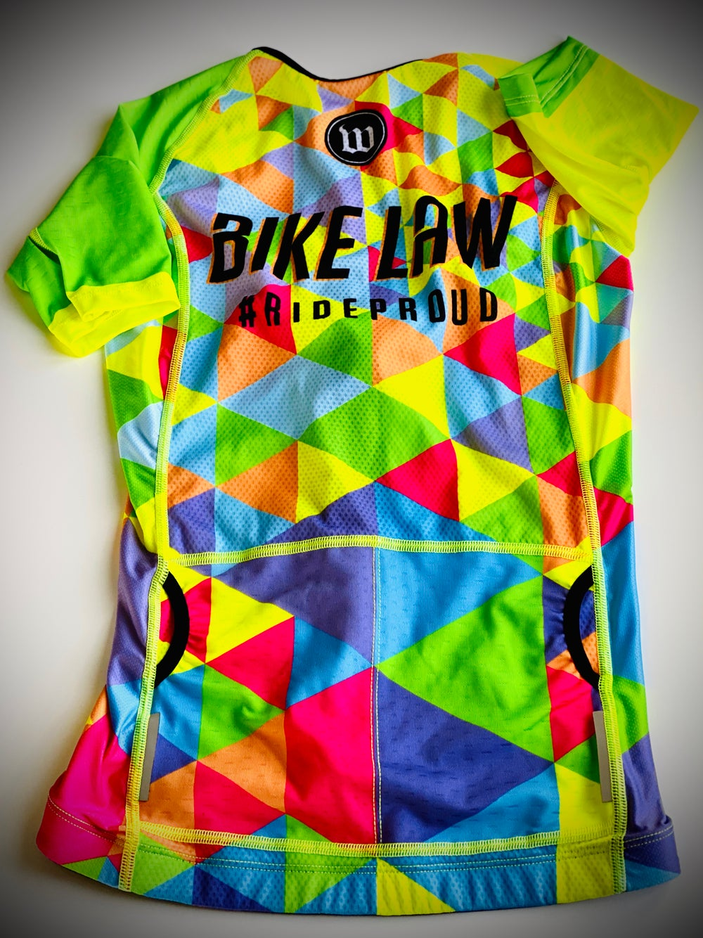 Image of Dusk and Dawn Women's Aero Tri-Jersey