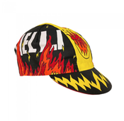 Image of Cinelli ANA BENAROYA 'FIRE' Cap