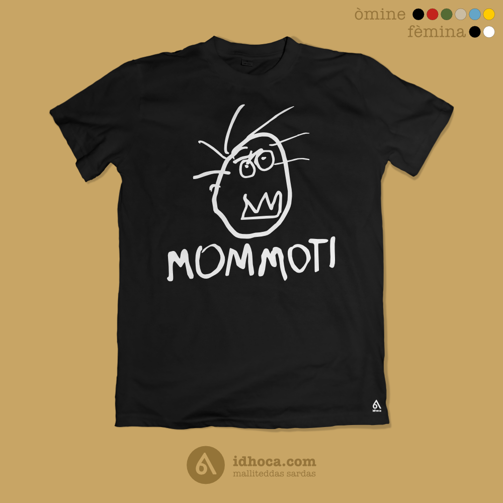 Image of Mommoti