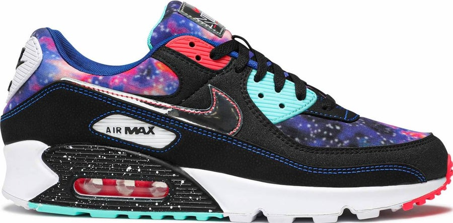 "Image of Nike Air Max 90 ""Galaxy"""