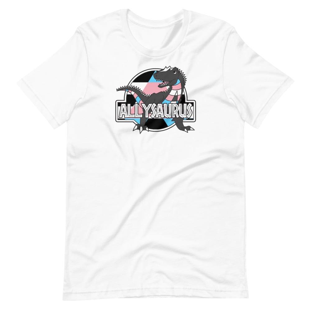 Allysaurus (Trans) T-Shirt