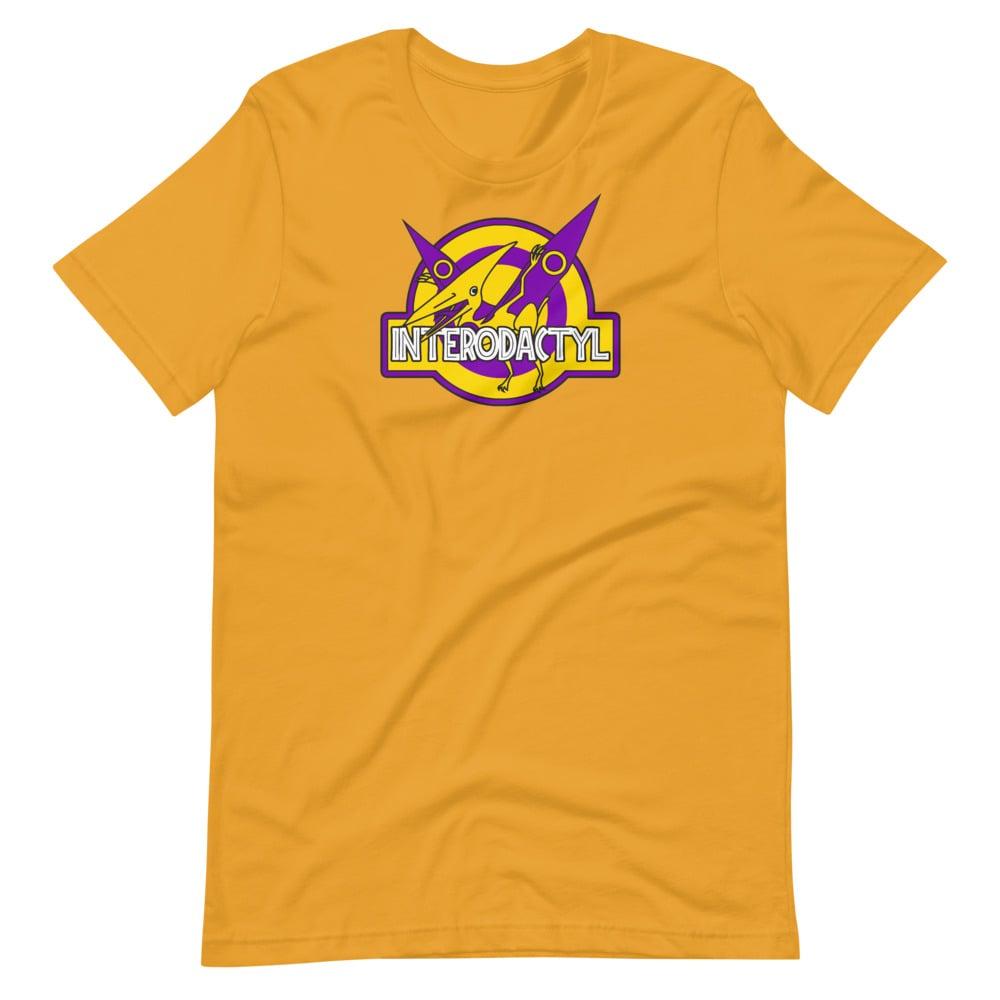 Interodactyl T-Shirt