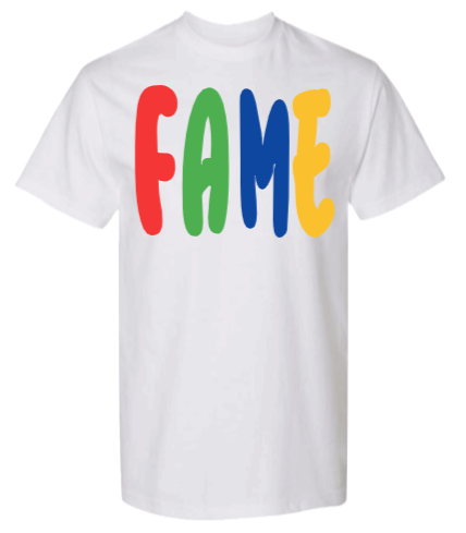 Image of Word of Fame