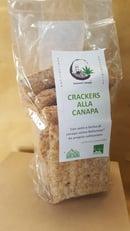 Image 1 of Crackers alla Canapa