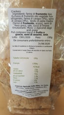 Image 2 of Crackers alla Canapa