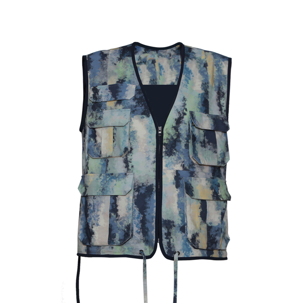 Image of FOREST UTILITY VEST