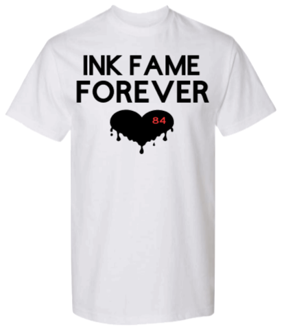 Image of Forever 84 Shirt