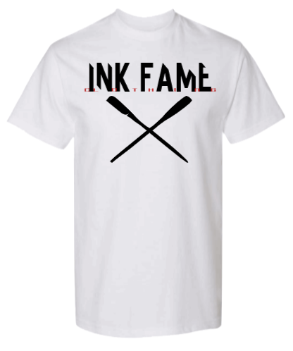 "Image of Ink Fame ""Club"" Shirt"