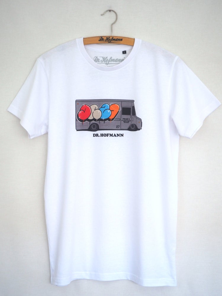 Image of PHASE 2 TRIBUTE  tee