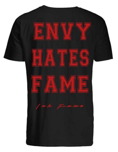 Image of Envy Hates Fame