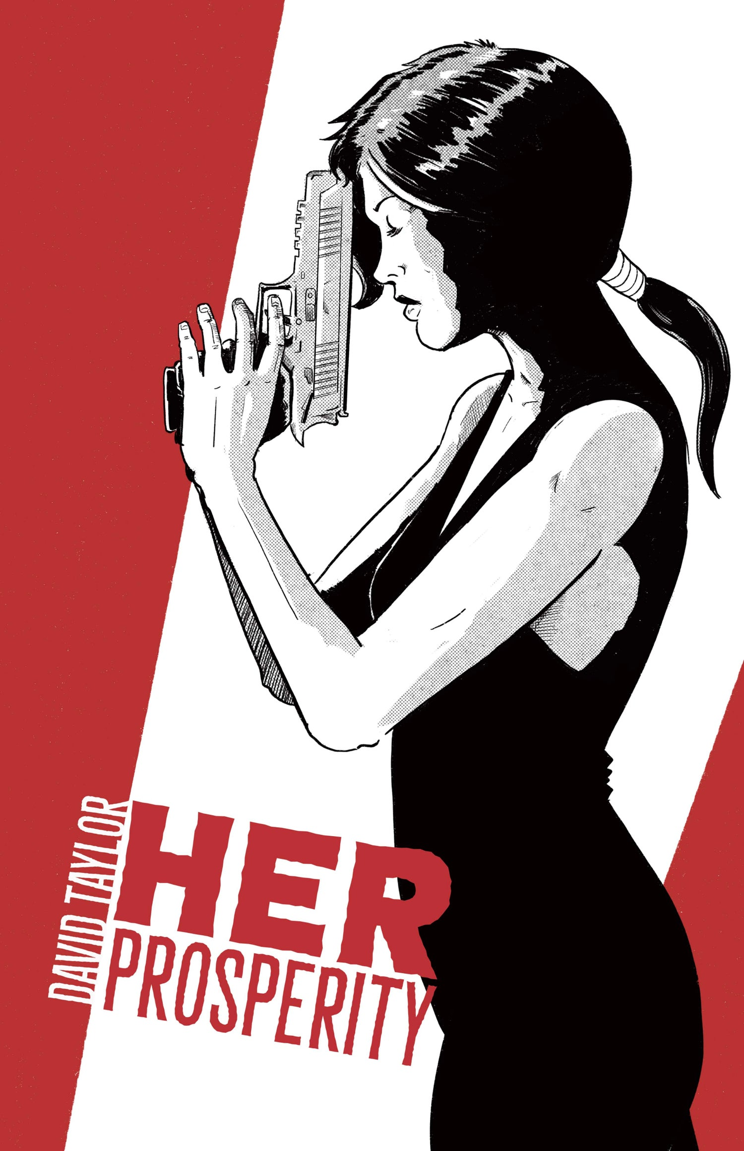 Image of The HER! bundle (print)