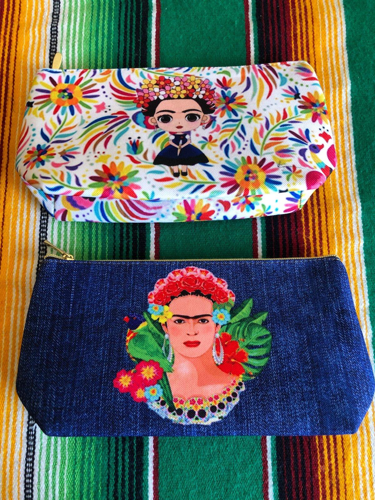 Image of Make Up Bag Artesanal