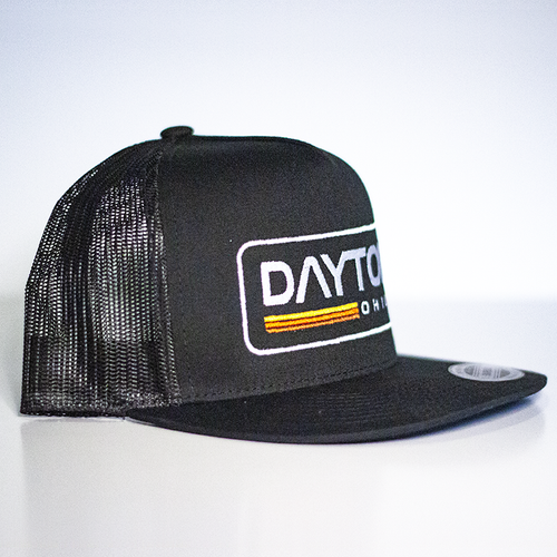 Image of Dayton NASA Trucker Cap‎