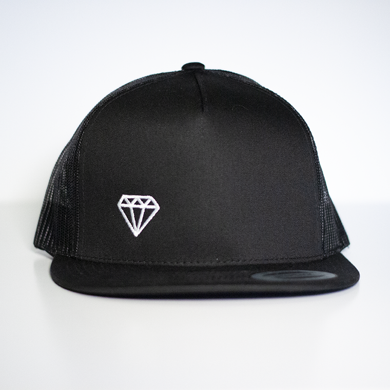 Image of Dayton Gem Trucker Cap