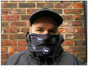 Image of LOGO MASK/NECK GAITERS