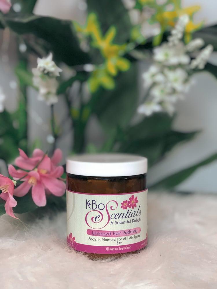 Image of KBo e'Scentials Hair Pudding