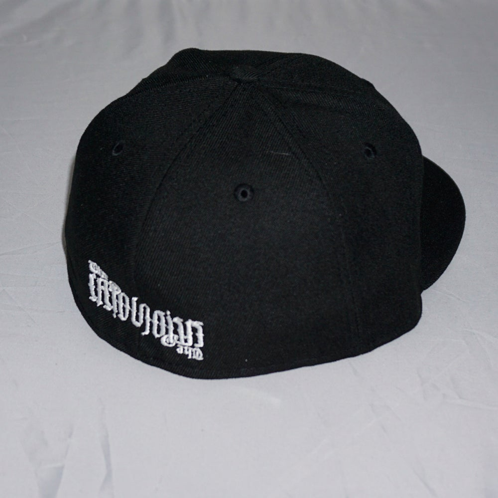 Freddy Custom 59FIFTY Black