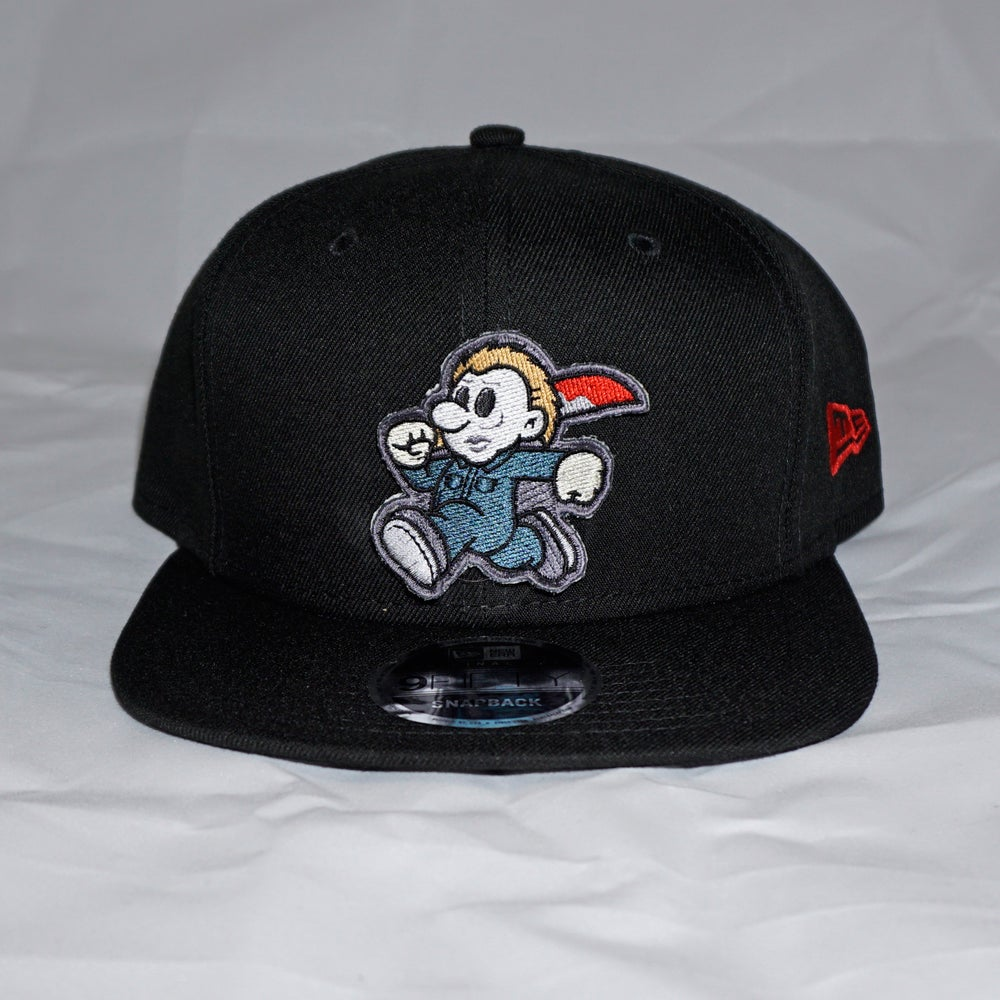 Mikey Snap Back