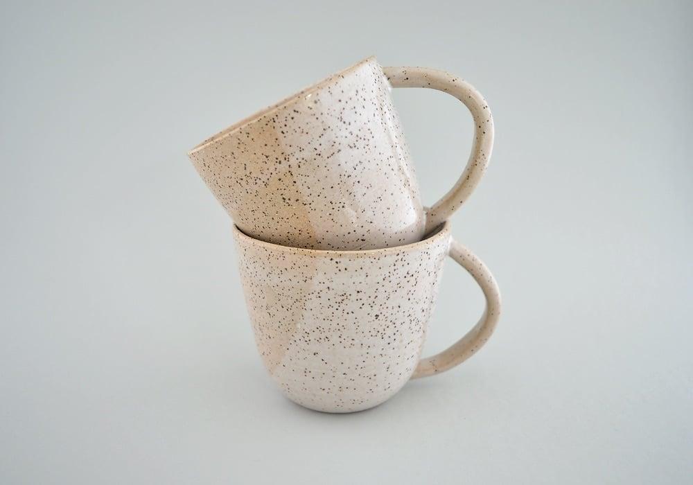 Image of Shoreline Speckle Mug