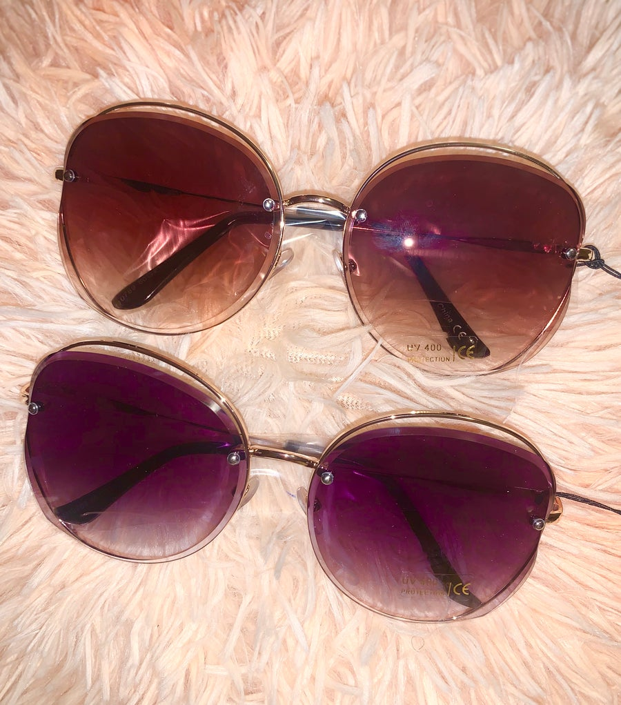 Image of CLASSIQUE SHADES