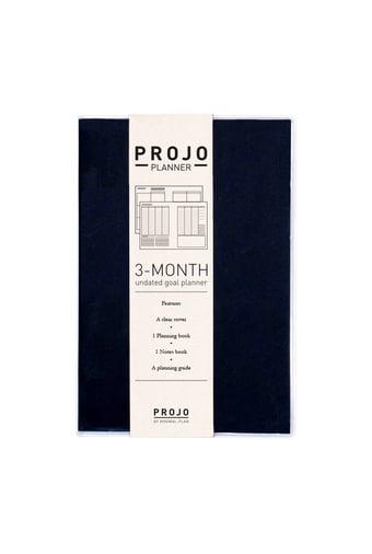 Image of PROJO planner - full set | Planner PROJO - set complet