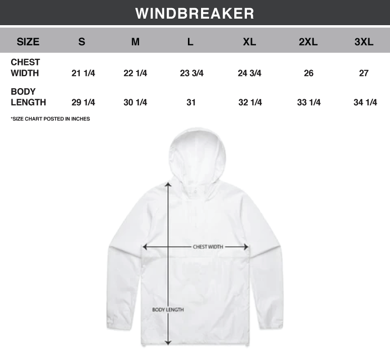Image of 1955 Windbreaker