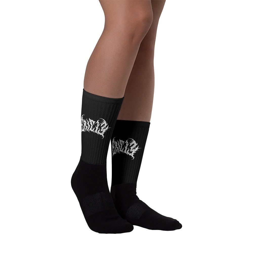 Image of ERIC13 LOGO Socks