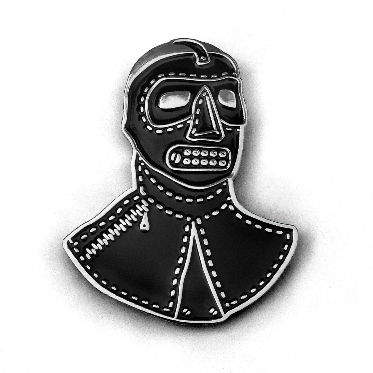 Image of Isolationist Pin